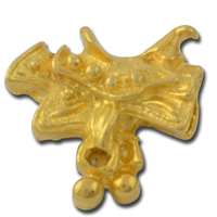 Saddle 2 Lapel Pin