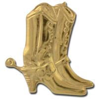 Saddle 2 Lapel Pin