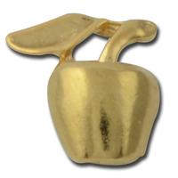 Apple Lapel Pin