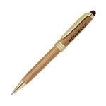 The Sensi-Touch Bamboo Stylus Pen