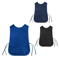 Centralia cotton twill cobbler apron