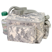 Digital Camo 6-Pack Cooler