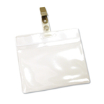 Convention ID Badge Holder