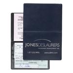 Oversized License/Liability Card Holder