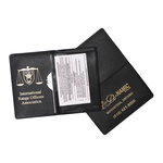 Deluxe Liability Card Holder