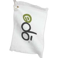 Golf Towel - Printed