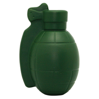 Squeezies® Grenade Stress Reliever