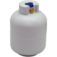Squeezies® Propane Container Stress Reliever