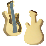 Squeezies (R) Guitar Stress Reliever