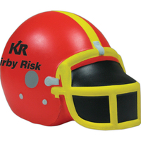 Squeezies® Football Helmet Stress Reliever
