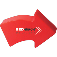 Squeezies® Arrow Stress Reliever