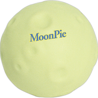 Squeezies® Glow Moon Stress Reliever