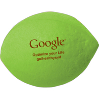 Squeezies® Lime Stress Reliever