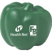Squeezies® Bell Pepper Stress Reliever
