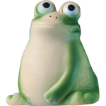 Squeezies (R) Frog Stress Reliever