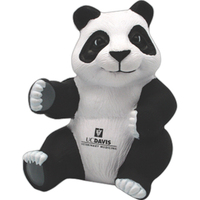 Squeezies® Panda Stress Reliever