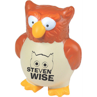 Squeezies® Owl Stress Reliever