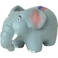 Squeezies® Elephant Stress Reliever