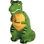 Squeezies (R) T-Rex Stress Reliever