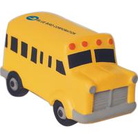 Squeezies® School Bus Stress Reliever