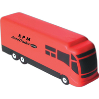 Squeezies® Motor Coach Stress Reliever