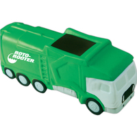 Squeezies® Garbage Truck Stress Reliever
