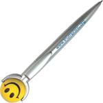Squeezies (R) Top Smiley Face Pen