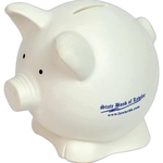 Contemporary Pig Bank