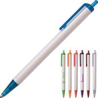 Emerald Clicker Pen