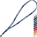 One Ply Cotton 4 Hour Ship Lanyard