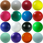 Squeezies (R) Stress Reliever Ball