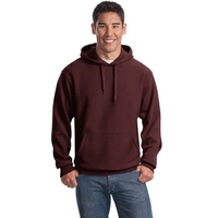 Sport-Tek Super Heavyweight Pullover Hooded Sweatshirt.