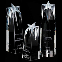 Shooting Star Small Optically Perfect Award