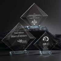 Vision Small Glass Award