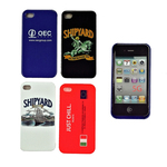 5G/5S iPhone Plastic Case