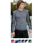 Russell Athletic Long-Sleeve Performance T-Shirt