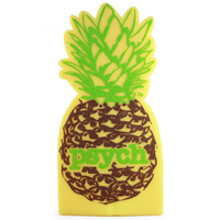 Pineapple Waver Mitt