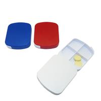 Traveler Pill box