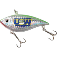 Diving Minnow Fishing Lure