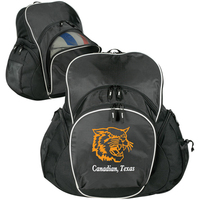 Deluxe Sports Backpack