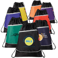 Activity Drawstring Backpack