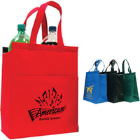 Medium Non-woven Cooler Tote