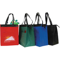 Large Non-woven Cooler Tote