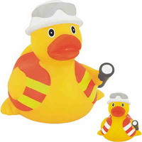 Rubber Safety Official Duck