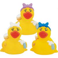 Rubber Bath Tub Duck