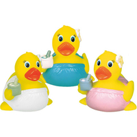 Rubber Relaxing Spa Duck
