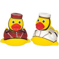 Rubber Bell Hop Duck