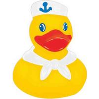 Rubber Sailor Duck