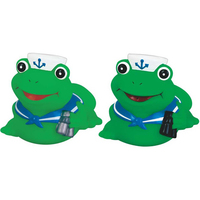 Rubber Sailor Frog