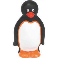 "Rubber ""Chubby Tubby"" Penguin"